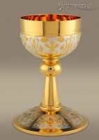 # 158 TRADITIONAL CHALICE