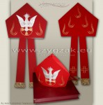 "M3 MITRE ""GIFTS OF THE HOLY SPIRIT"""