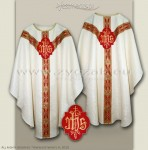 OS-ROZ-GT2  WHITE - SEMIGOTHIC LOW MASS SET